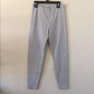 American Apparel Leggings grey